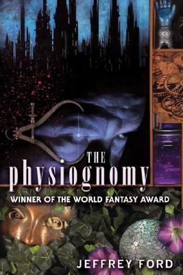 The Physiognomy Cover Image