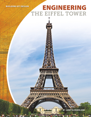 Cover for Engineering the Eiffel Tower