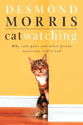 Catwatching Cover