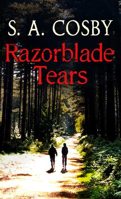 Razorblade Tears Cover Image