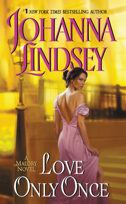 Love Only Once (Malory-Anderson Family #1) Cover Image