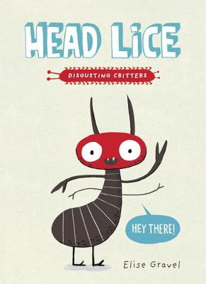 Head Lice (Disgusting Critters) Cover Image