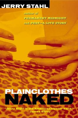 Plainclothes Naked Cover