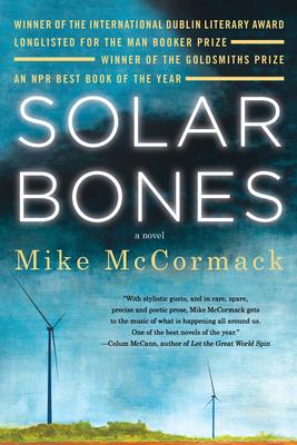 Solar Bones Cover Image