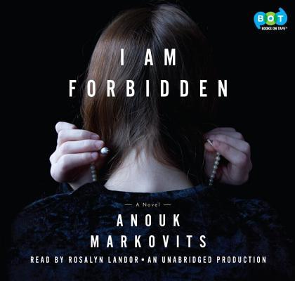 I Am Forbidden (Lib)(CD) Cover Image