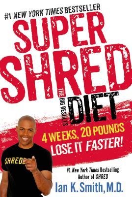 Super Shred Cover