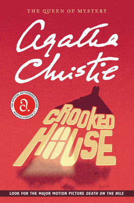 Crooked House Cover