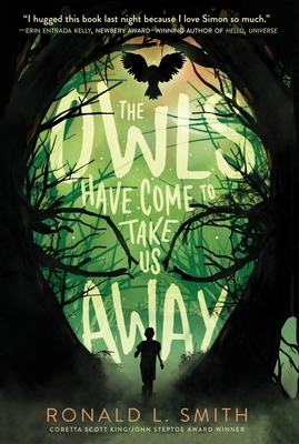 The Owls Have Come to Take Us Away Cover Image