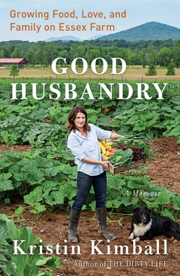 Good Husbandry: A Memoir cover