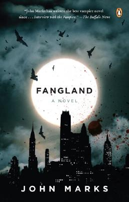 Fangland Cover
