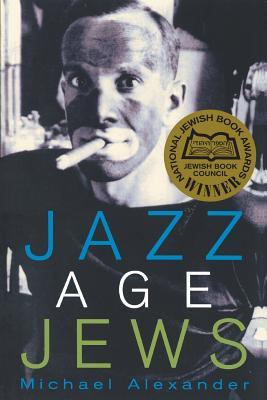 Jazz Age Jews Cover