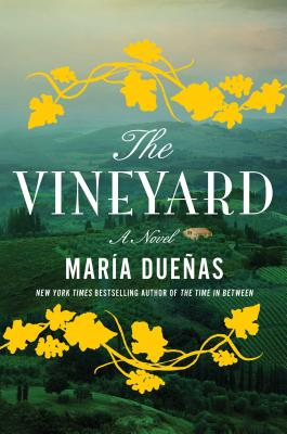 The Vineyard Cover Image