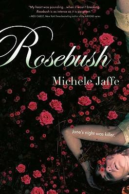 Rosebush Cover