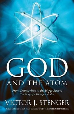 God and the Atom Cover