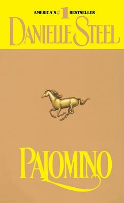 Palomino: A Novel Cover Image