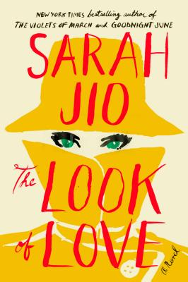 The Look of Love Cover