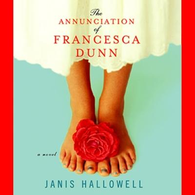 The Annunciation of Francesca Dunn Cover Image