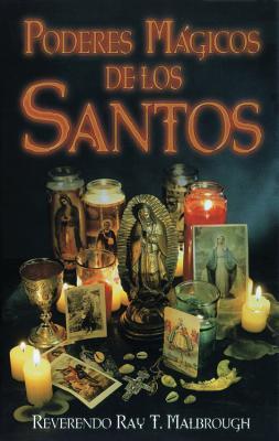 Poderes Mágicos de Los Santos Cover Image