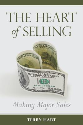 The Heart of Selling Cover