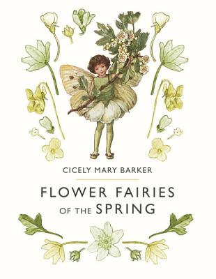 Flower Fairies of the Spring Cover Image