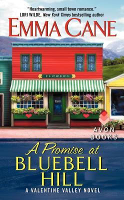 A Promise at Bluebell Hill Cover