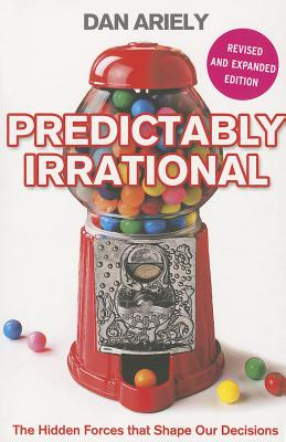 Predictably Irrational Cover