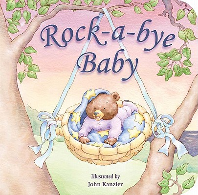 Rock-A-Bye Baby Cover