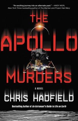The Apollo Murders Cover Image