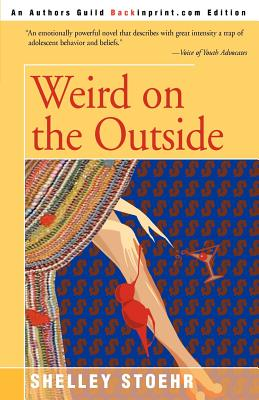 Weird on the Outside Cover Image