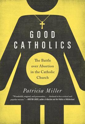Cover for Good Catholics