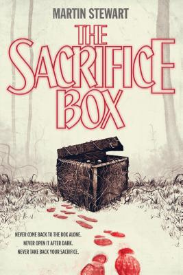 The Sacrifice Box Cover Image