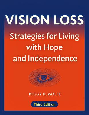 Vision Loss Cover