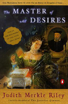 The Master of All Desires Cover
