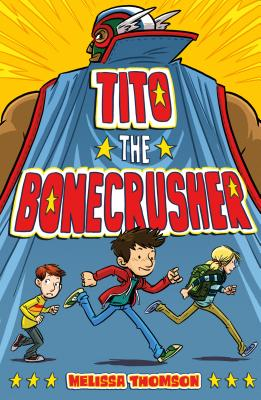 Tito the Bonecrusher Cover