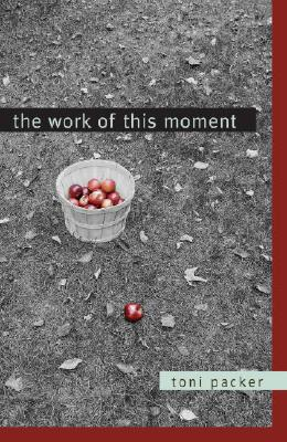 The Work of This Moment Cover