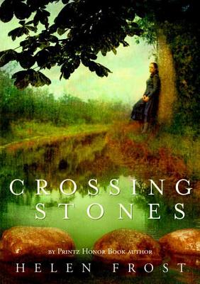 Crossing Stones Cover