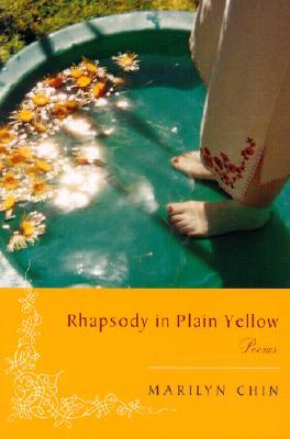 Rhapsody in Plain Yellow Cover