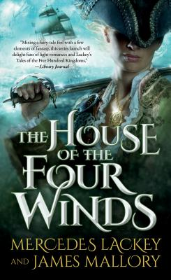 The House of the Four Winds: Book One of One Dozen Daughters Cover Image