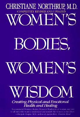 Women's Bodies, Women's Wisdom Cover