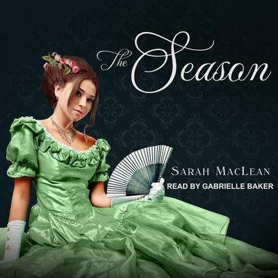 The Season Lib/E Cover Image