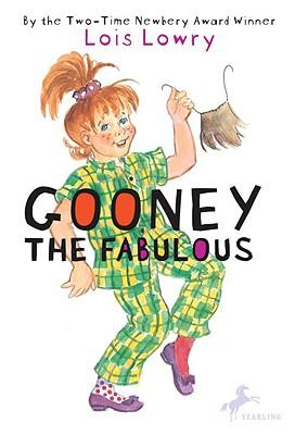 Gooney the Fabulous Cover