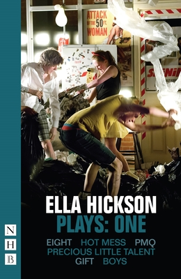 Ella Hickson, Plays: One Cover Image