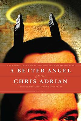 A Better Angel Cover