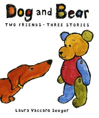 Dog and Bear Cover