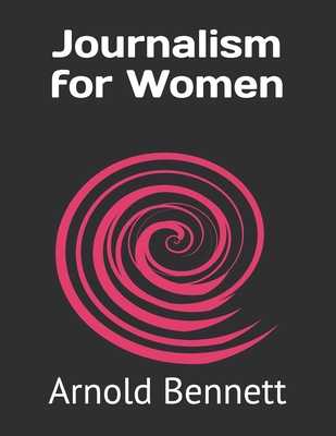 Journalism for Women Cover Image