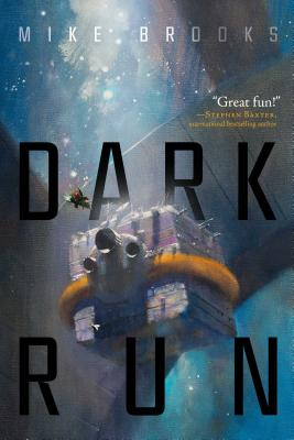 Dark Run cover image