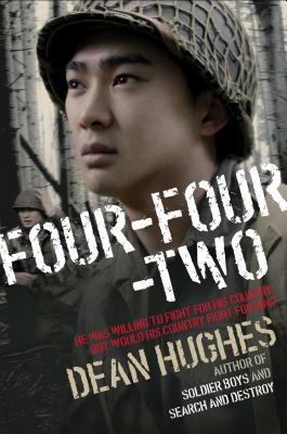 Cover for Four-Four-Two