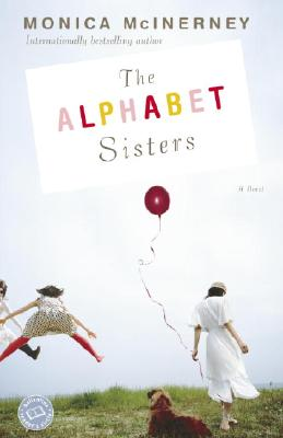 The Alphabet Sisters Cover