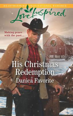 His Christmas Redemption Cover Image