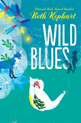 Wild Blues Cover Image